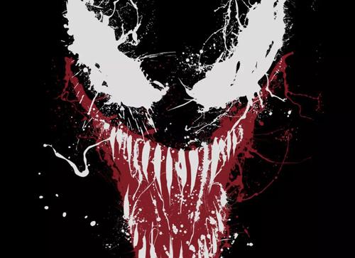 漫威新电影《毒液》来袭,这一波海报设计让你心潮澎湃