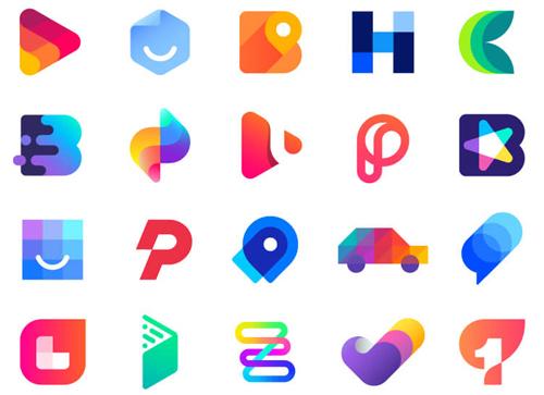 2019年你最想知道的logo设计新趋势