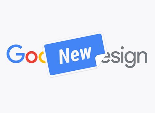 英文字体特刊:谷歌LOGO上的字体设计