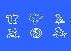 6个案例实操学会动物LOGO!