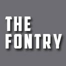 Fontry的LOGO