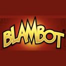 Blambot的LOGO