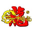 中国龙字库的LOGO
