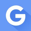Google Inc的LOGO