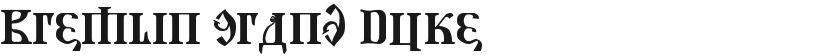Kremlin Grand Duke的封面图