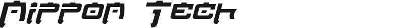 Nippon Tech的封面图