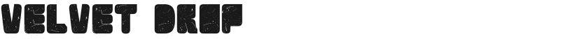 Velvet Drop的封面图