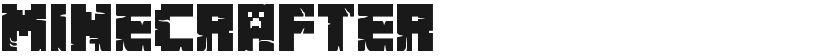 MineCrafter的封面图