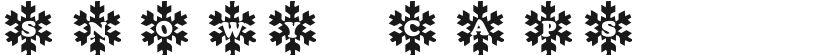 Snowy Caps的封面图