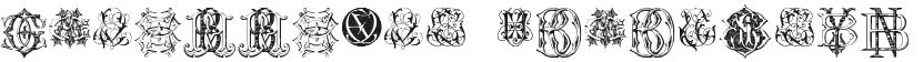 Intellecta Monograms Random Samples Eleven的封面图