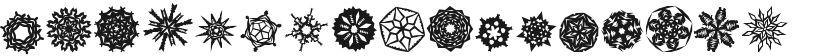 Paper-Snowflakes的预览图