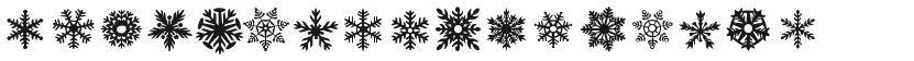 DH Snowflakes的预览图