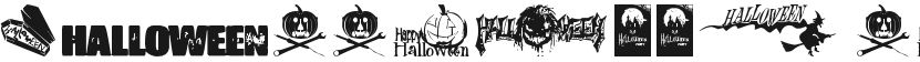 Halloween Logo的封面图