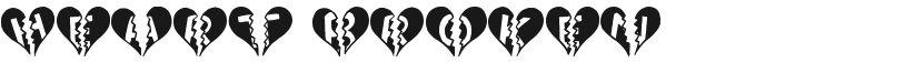 Heart Broken的封面图