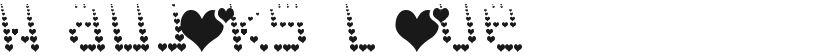 Naujoks Love的封面图