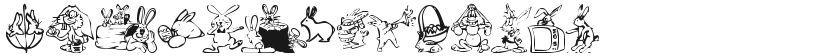 KR Bunny Dings的封面图