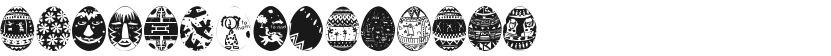 African Eggs的封面图