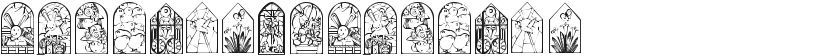 KR Easter Windows的封面图
