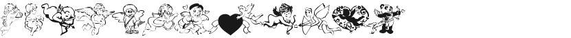KR Cupids 2003的封面图