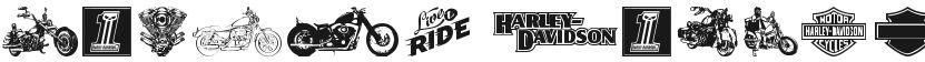 Harley Davidson的封面图