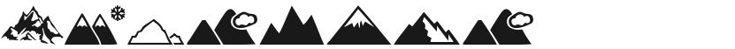 Mountain的封面图