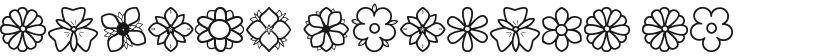 Second Flowers St的预览图