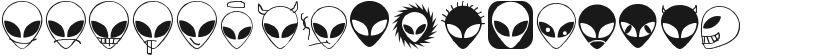 Alienator的封面图