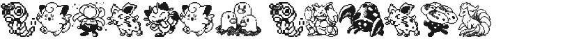 Pokemon Pixels的预览图