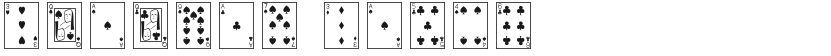 Playing Cards的预览图