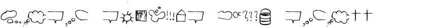 Just symbols and stuff的封面图