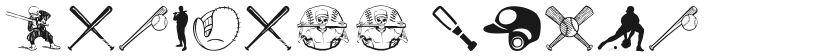 Baseball Icons的封面图