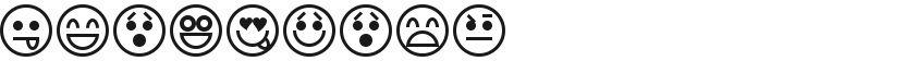 Emoticons的预览图