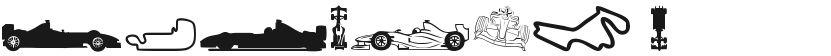 Formula 1的封面图
