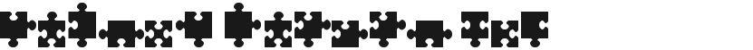 Jigsaw Pieces TFB的封面图