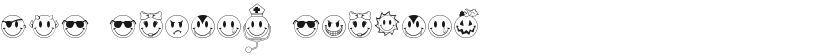 JLS Smiles Sampler的封面图