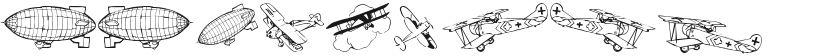 Aeroplanes的封面图