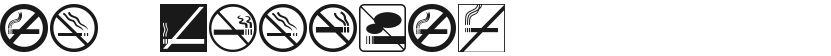 No Smoking的封面图