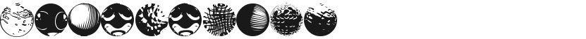 52 Sphereoids的封面图