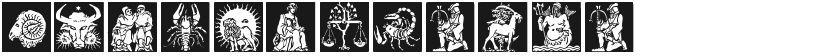 Zodiac 03的封面图