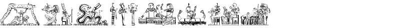 Egypt的封面图