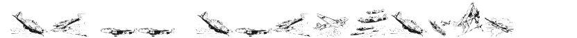 War II Wairplanes的封面图