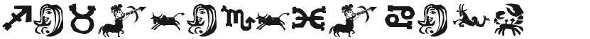 Xilo in Zodiac的封面图