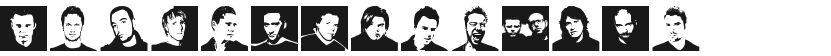 DJs Symbols的封面图