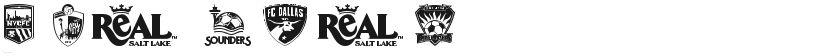 MLS West的封面图