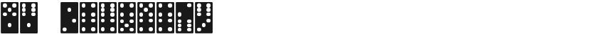 FE Dominoes的封面图