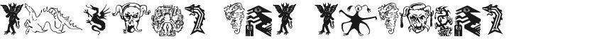 Devils and Dragons的封面图