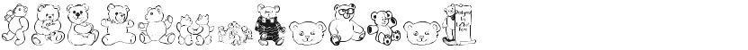 LCR Prestigious Teddies的封面图