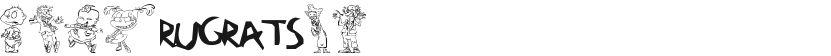 RugBats的封面图