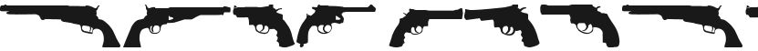 Only Revolver TFB的封面图