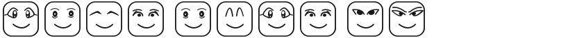 Cube Face ST的封面图